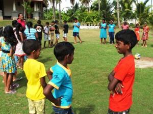 Children in the Community