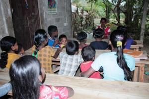 Mathematic classes for Children in Vavuniyawa